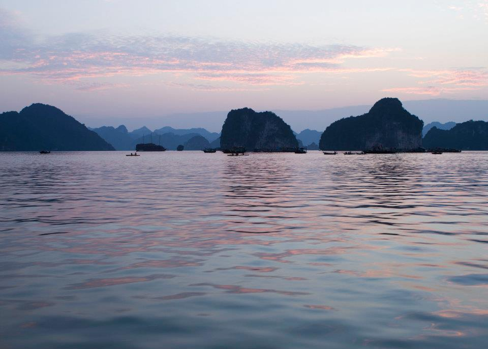Vietnam is probably my favourite low-budget holiday spot so far!