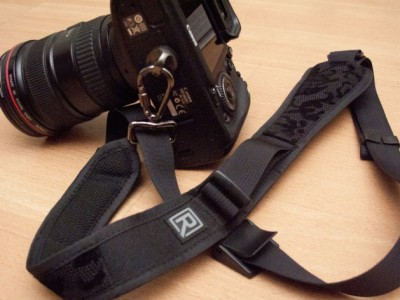 BlackRapid RS-W1 Camera Strap