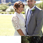 Wedding: Barbara and Suraj