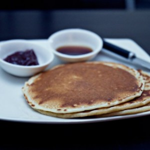 A very blustery weekend