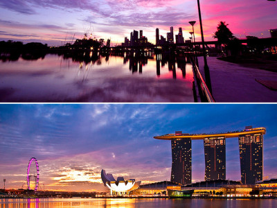 Things to do in Singapore?
