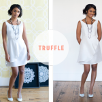 Truffle Dress Inspiration