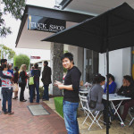 Tuck Shop Cafe