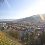 Adventures in Freiburg