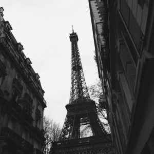 Adventures in Paris, Part Two