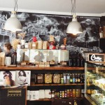 Chalky's Espresso Bar, Fremantle