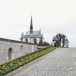 Adventures in the Loire Valley