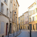 Adventures in Aix-en-Provence
