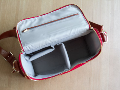 Review: Lowepro Passport Sling