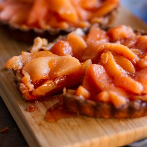 Quince Tarts