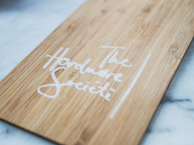 Melbourne Foodie Notes: Hardware Société