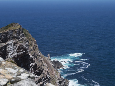 Adventures in South Africa - Beyond Cape Town