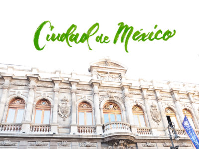 Adventures in Mexico City
